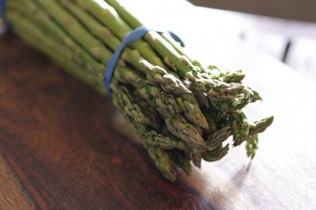 Asparagus