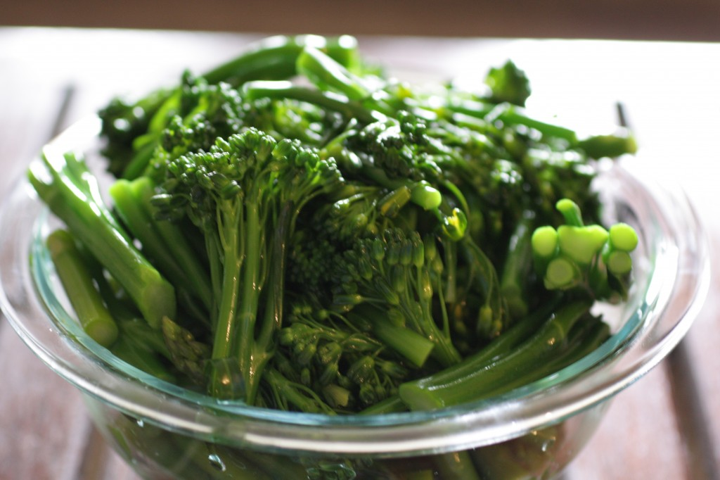Broccolini