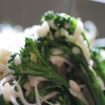 Lemon Risotto with Spring Vegetables